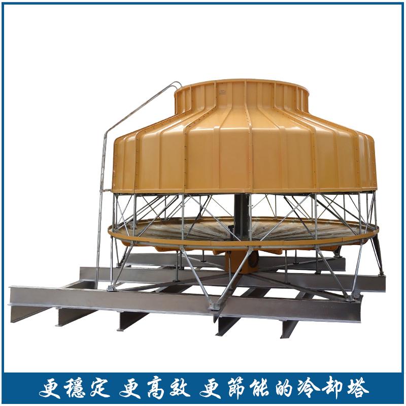 ope体yu平台圆xing玻璃钢冷却塔